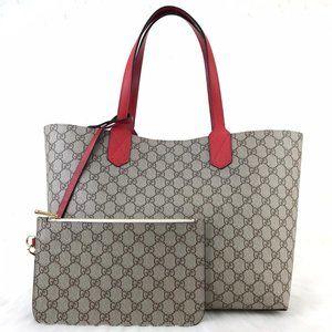 Gucci Supreme Tote Medium Bag